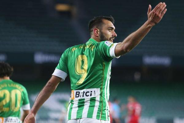 Picture for Real Betis vs Espanyol Live Stream: How to Watch in US
