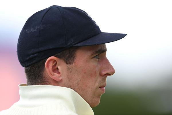 Picture for England's young hitter Dan Lawrence believes youngsters have to step up with the bat in Australia.