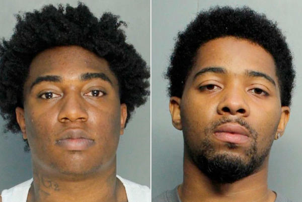 Picture for Top Boy Gorilla Rappers Fredo Bang and Lit Yoshi Arrested in Miami
