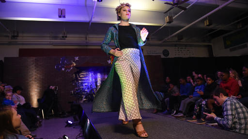 Carroll County Career And Technology Center S Fashion Avenue Showcases New York City Inspired Designs News Break