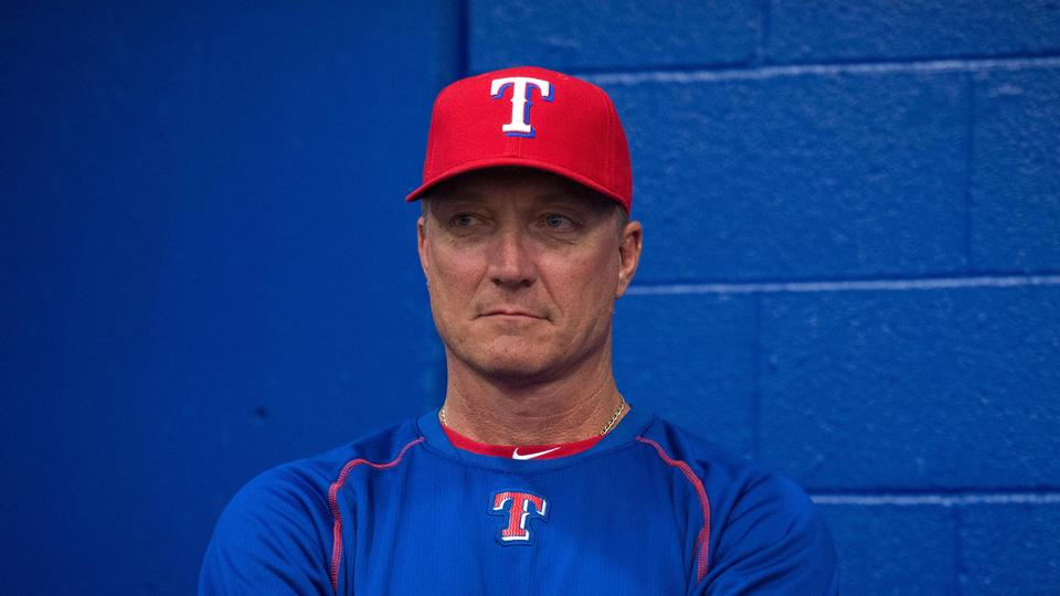Picture for Nightengale's notebook: Baseball lifers, Hensley Meulens and Jeff Banister, are on the outside looking in