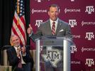 Picture for Texas A&M might have been last to know but now ready for Texas, OU in SEC
