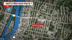 Cover for Troy police investigate shots fired