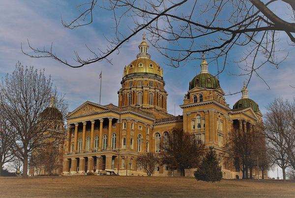 Picture for Michael Barone: Iowa special election shows election trend favoring the GOP