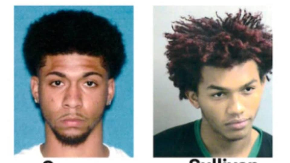 Picture for Toms River Trio Indicted In Fatal Shooting, Ocean County Prosecutor Says