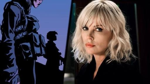Netflix Reveals New Details Of Charlize Theron Comic Movie The Old Guard News Break