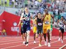 Picture for Donavan Brazier was a lock to make the U.S. Olympic team in the 800. Then he finished last at the trials.