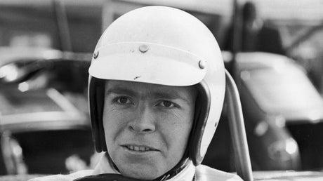 Picture for Max Mosley: Godfather of Formula One who transformed racing