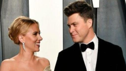Did Scarlett Johansson And Colin Jost Cancel Their Wedding News Break