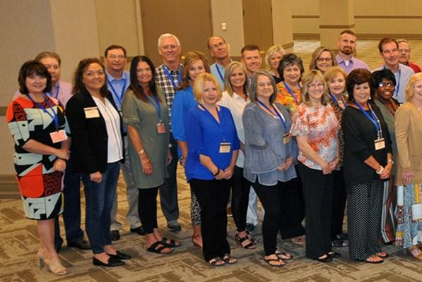 Picture for Successful Circuit Court Clerks conference held in Louisville