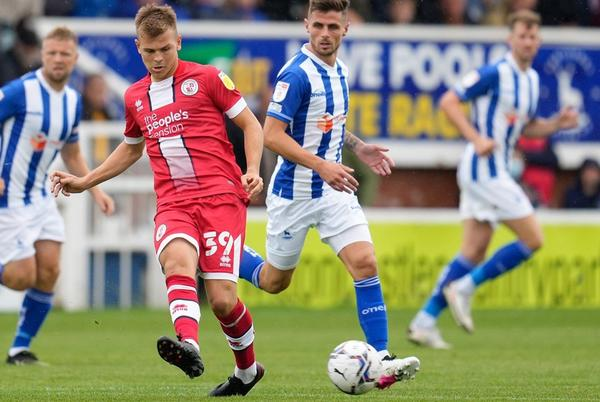 Picture for Match Preview   Crawley Town