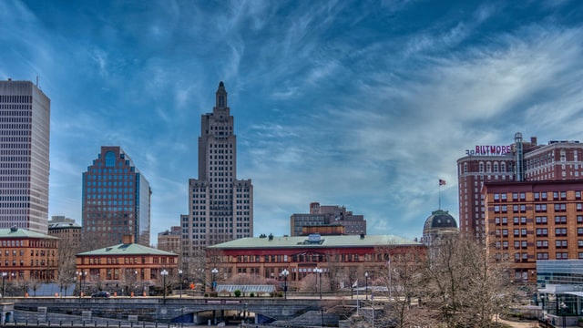 Picture for 5 Things to Do in Providence, Rhode Island