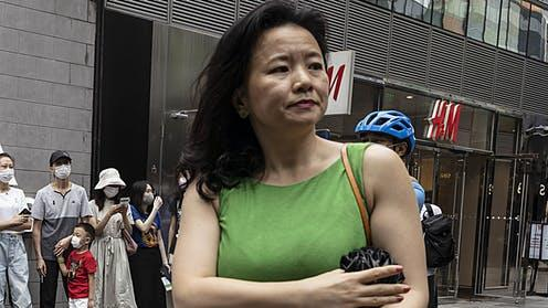 Picture for Australia must continue to press for humane treatment of journalist Cheng Lei after her arrest in China