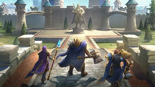 Blizzard President On Warcraft 3 Reforged We Stand Behind Our