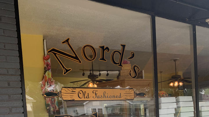 Cover for Nord's Bakery - Donuts, Cakes, and Cookies - Louisville, KY