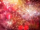 Picture for Here's a schedule for cities and towns that are planning fireworks displays