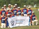Picture for WATCH: Fargo wins 12U State Baseball Tournament for third straight season, Bismarck's Tanefeu twins wrestle in final day of U.S. Junior nationals in WDAY's 10PM sportscast for July 23