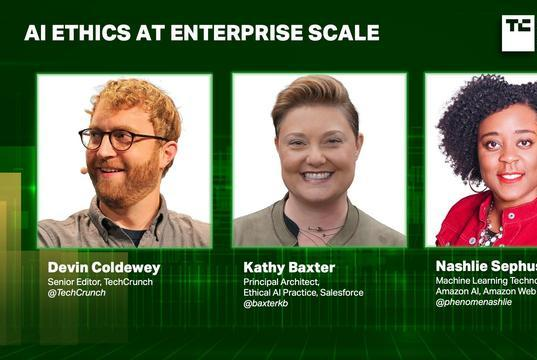Picture for AI Ethics at Enterprise Scale