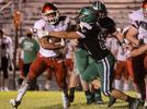 Picture for North-South football: Hurricane's Washington awaits college offers