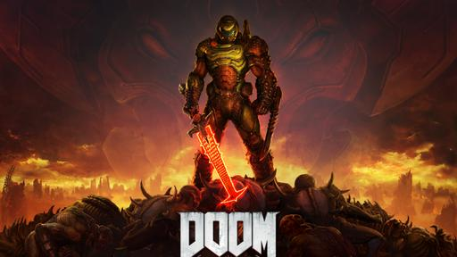 Doom Eternal Trailer Shows Off The Marauder Gladiator Crucible Weapon And More News Break