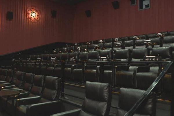 Picture for Sensory-friendly movies offered at Alamo Drafthouse Cinema