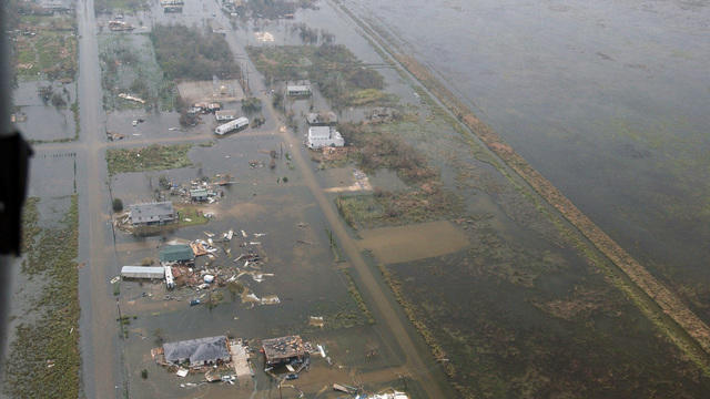 Cover for Experts Warn: Galveston is Facing a Devastating Crisis