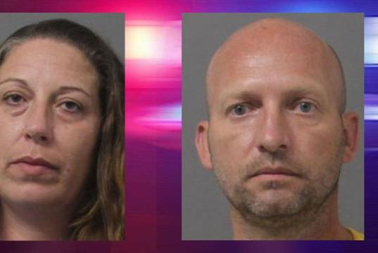 Picture for Two people arrested after sexual assault investigation involving a child in Steuben County