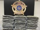 Picture for Joint investigation nets 52 pounds of marijuana, $75K in cash
