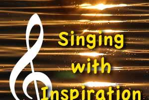 Picture for 4: To Love the Lord Your God – Singing with Inspiration