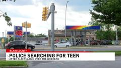 Cover for 1 teen in custody as officers search for another in Altoona attempted murder case: Police