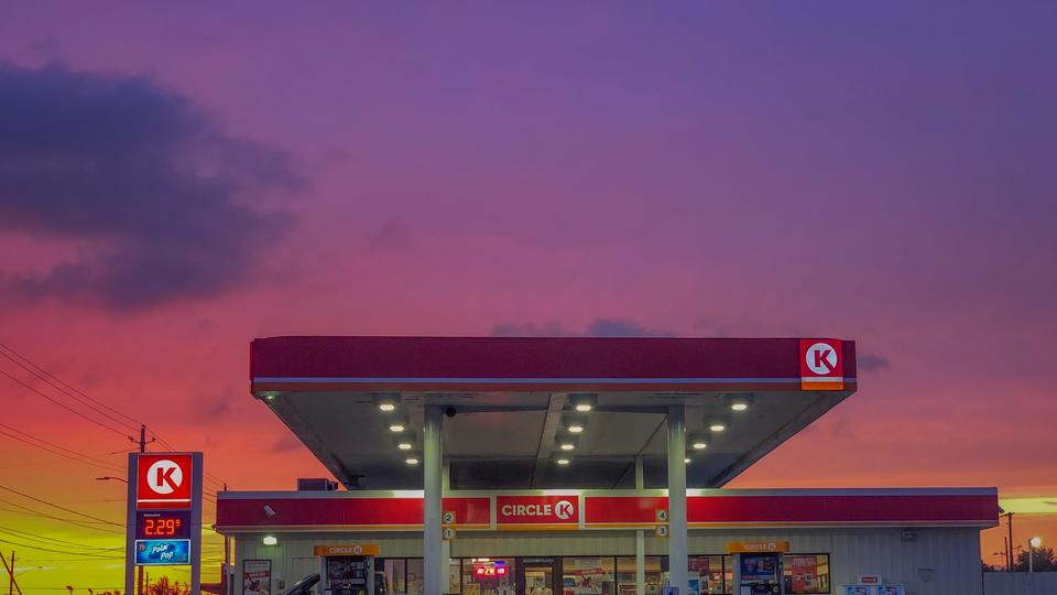 Picture for Gas savings: The cheapest station in El Centro
