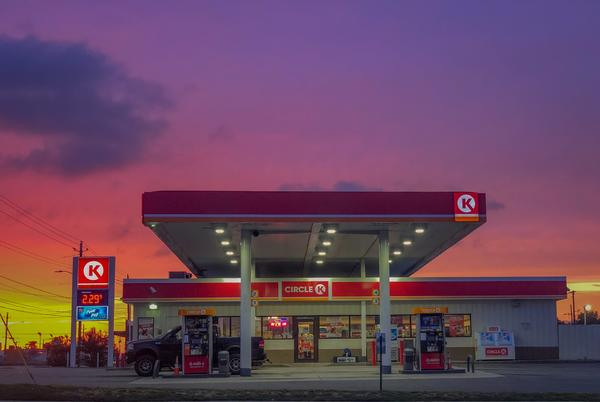 Picture for Here's the cheapest gas in North Manchester Saturday