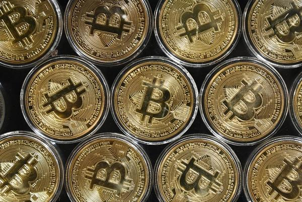 Picture for Bitcoin drops below $43,000 on El Salvador's first day using it