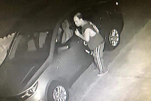 Picture for CATCH-A-CROOK: Greene County deputies want to identify a man accused in a $2,000 crime