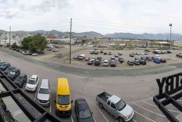 Picture for Salt Lake City apartments keep rising while rents show no sign of falling