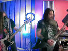Picture for Video: Machine Head's Robb Flynn and Jared MacEachern Perform The Blackening in Its Entirety
