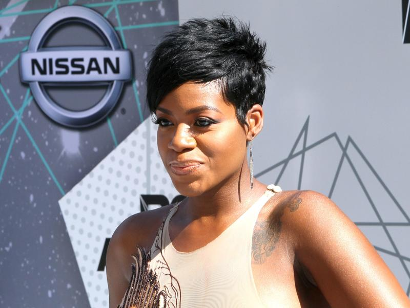 How Fantasia S Husband Kendall Taylor Celebrated His 40th Birthday News Break