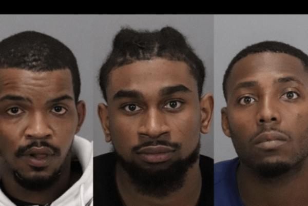 Picture for Men busted in 70 person crime spree targeting mostly Asian women believed to be carrying cash
