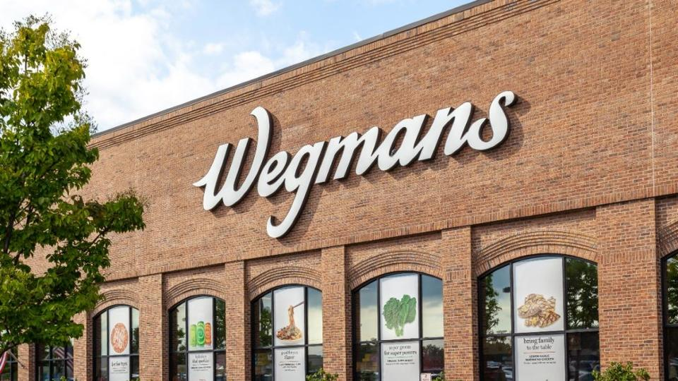 Picture for Beloved Wegmans Announces Its First-Ever Manhattan Location Coming In 2023