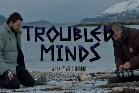 """Picture for Latvian film """"Troubled Minds"""" will have World premiere at Tallinn Black Nights Film Festival's First Feature Competition"""
