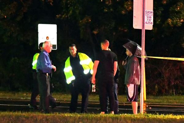 Picture for Pedestrian struck and killed in Old Brookville, Nassau police say