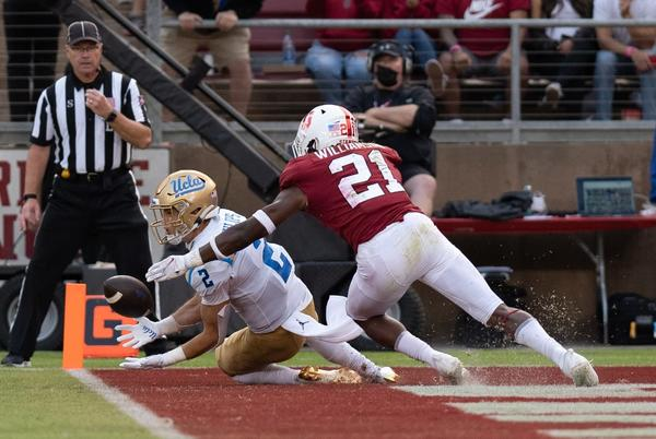 Picture for UCLA vs. Arizona State College Football Odds, Plays and Insights