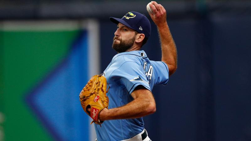 Picture for Randy Arozarena slam helps Rays extend Orioles' road losing streak
