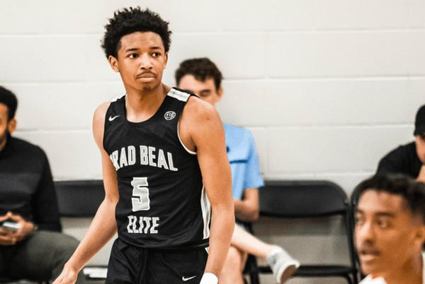 Picture for Nick Smith, elite combo guard, sets commitment date