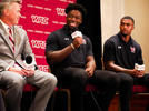 Picture for Lamar ready to crank up in the WAC