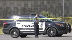 Cover for 20-year-old arrested in deadly shooting at Corona movie theater