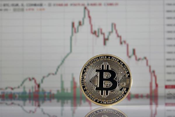 Picture for Bitcoin, Dogecoin and Ethereum are crashing. Here's why