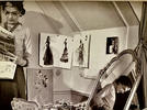 Picture for Coco Chanel— Her 'Gypsy' Spirit Emerges