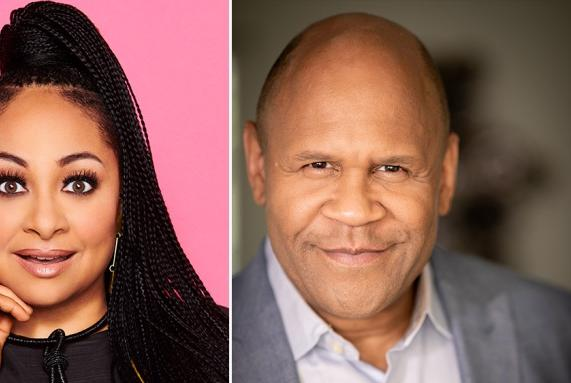 Picture for 'Raven's Home' Renewed For Season 5 By Disney Channel With Casting Changes; Rondell Sheridan To Reprise 'That's So Raven' Role