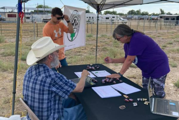 Picture for In under a week, Wyoming marijuana initiatives collect enough signatures in first county